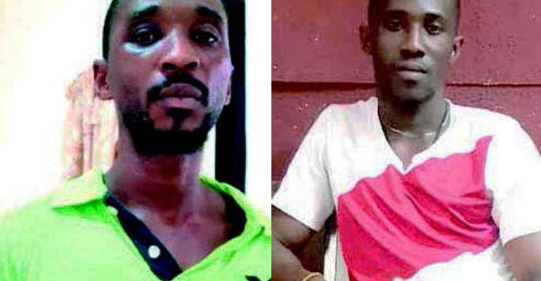 Judgement Day Set For Takoradi Missing Girls Case In January 2021