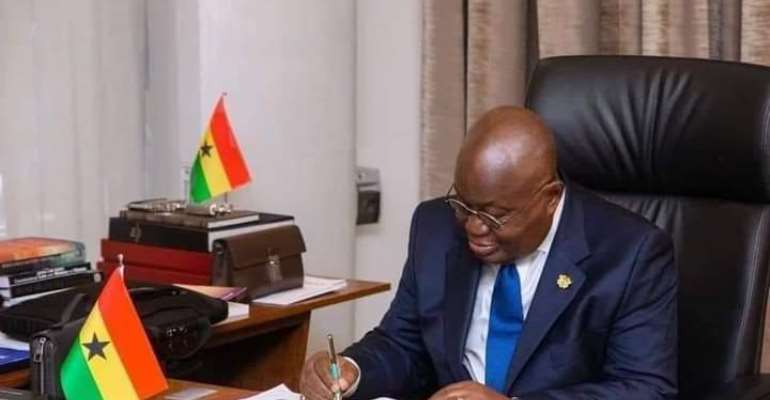 The Dilemma Of The Ghanaian Patriot; NDC/NPP Are Equally Corrupt And Incompetent
