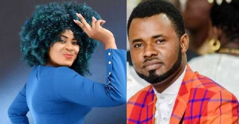 [VIDEO] Ernest Opoku Narrates How He Had One Night Stand With Nayas
