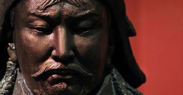 Why Genghis Khan's Tomb Can't Be Found