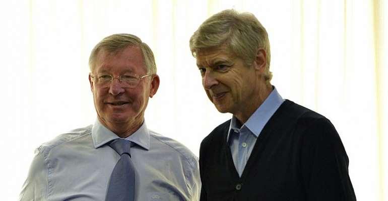 Alex Ferguson Applauds Surpassing His Premier League Records