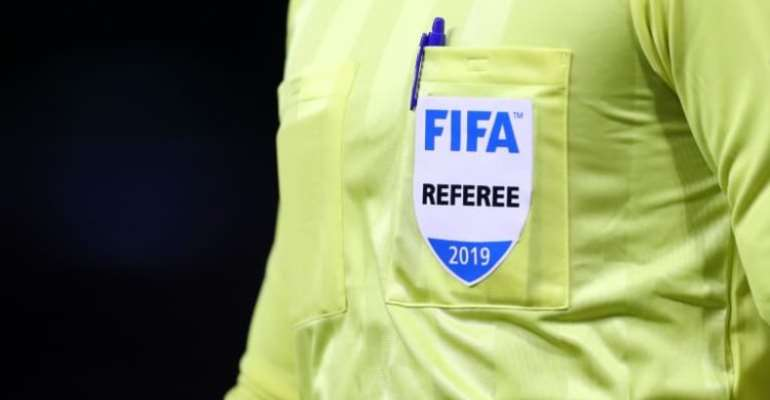 GFA Makes Ghc300,000 Outstanding Payment To RAG
