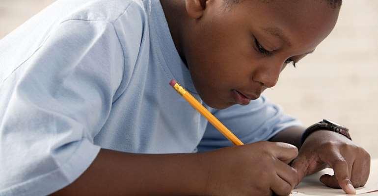 Six Ways Of Teaching A Child To Write