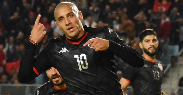 2021 AFCON Qualifiers Wrap Up: Morocco Continue Impressive Run As Madagascar Thrash Niger