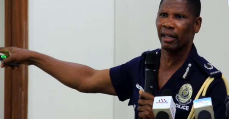 Court Denies ACP Agordzo Bail Again