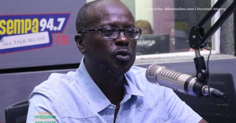 Prof Kwaku Asare says should the 'Yes' win, the divisive tendencies of partisan politics will be transferred to the local level.