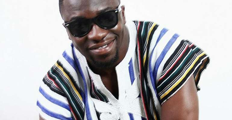 Artistes Give Songs To Bloggers Freely Over Weak Industry — Dada Hafco (Video)