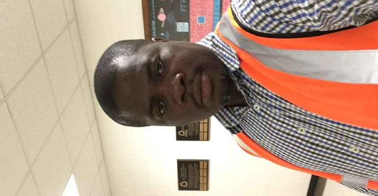 Why Ignore Mining Towns in the Bauxite Sinohydro Road Constructions? – Solomon Owusu asks the President