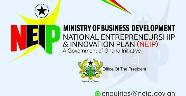 School Entrepreneurial Initiative Inaugurated In Sunyani