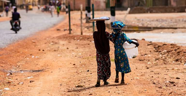 Child labour poses significant threats to children's safety  - Source: