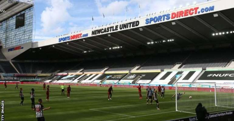 Newcastle taking legal action against Premier League