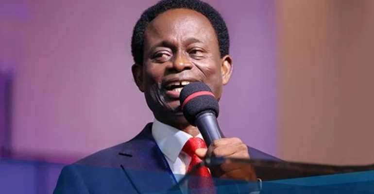 Don't Rush For Signs - Apostle Opoku Onyinah Advise Christians