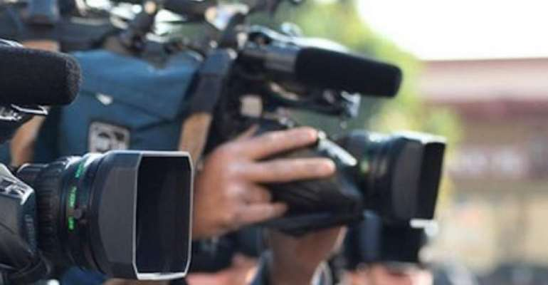 Keep The Fight Against Oppressors In 2020 - MFWA Urge Journalists