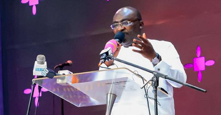 Ghanaians will see major transformation in our second term –  Bawumia assures