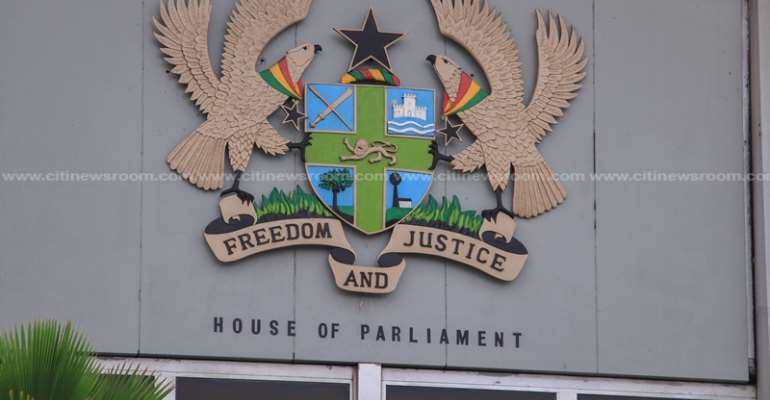 Parliament outlines itinerary for dissolution, presidential inauguration