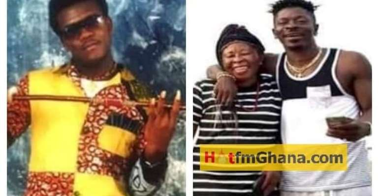 Terry Bonchaka Would've Been Alive If His Mum Was Like Shatta Wale's Mum