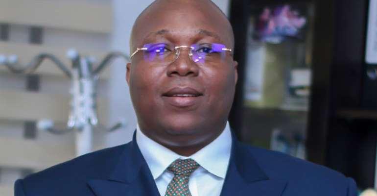Collapsed Ideal Finance CEO Kotei Dzani Granted Bailed