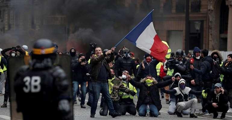 Benoit Tessier/REUTERS
