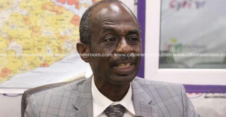 Gov't Has Not Consulted NDC On Referendum – Asiedu Nketia