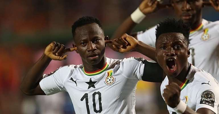 We Are Ready For Tokyo 2020 Despite The Pressure, Says Black Meteors Captain Yaw Yeboah