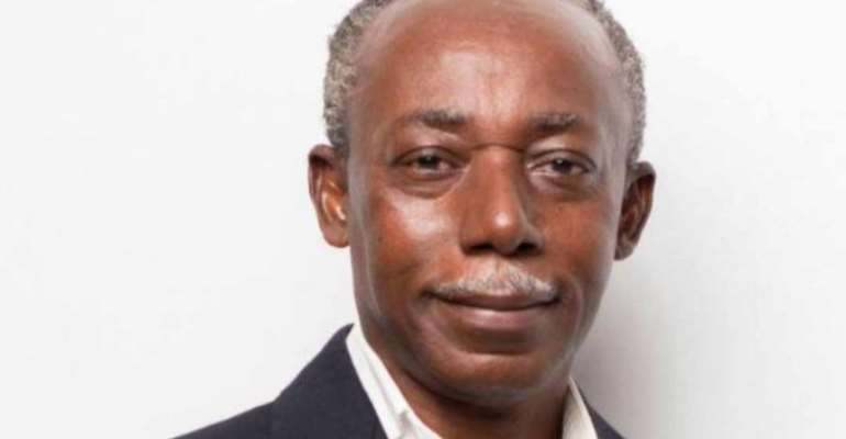 Slain Law Lecturer Prof. Yaw Benneh Goes Home Today