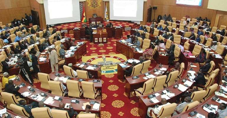 The crisis of leadership in Ghana revisited