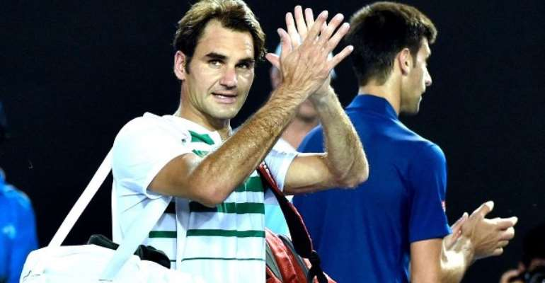 Australian Open: Roger Federer seeded 17th, could face Andy Murray or Novak Djokovic in third round