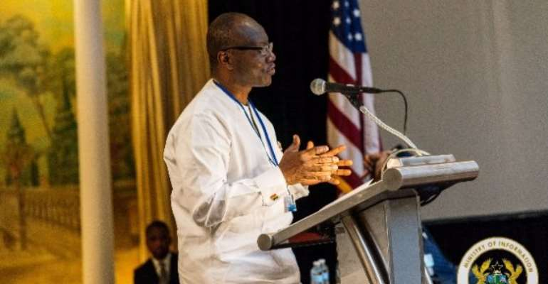 Ghana Goes Down 12 Places In World Bank Doing Business Report