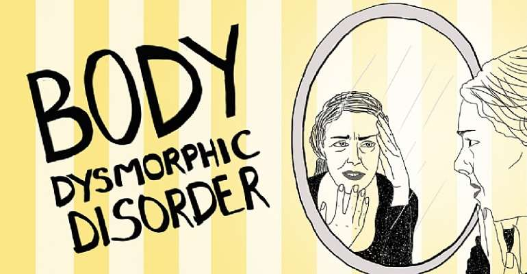 Body Dysmorphic Disorder And Fat Transfer