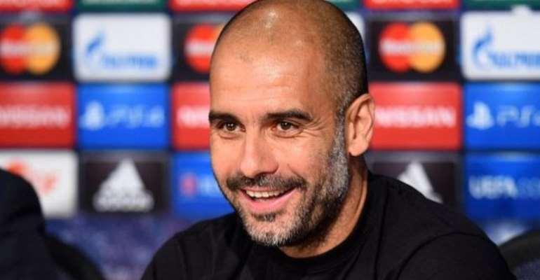 Pep Guardiola Breaks Another Premier League Record