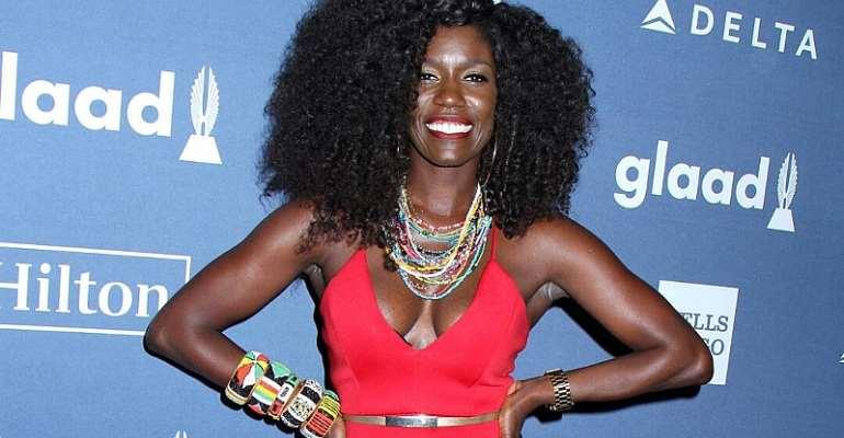 Bozoma Saint John 'Not A Good' Role Model For Young Ghanaian Women