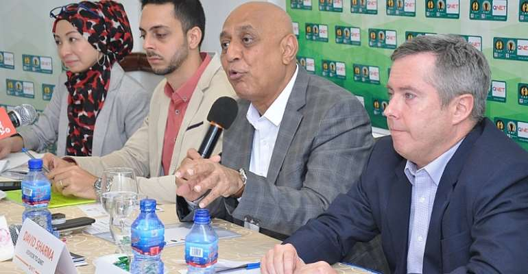 QNET Sheds Light On Its Global E-Commerce Business And Partnership With CAF
