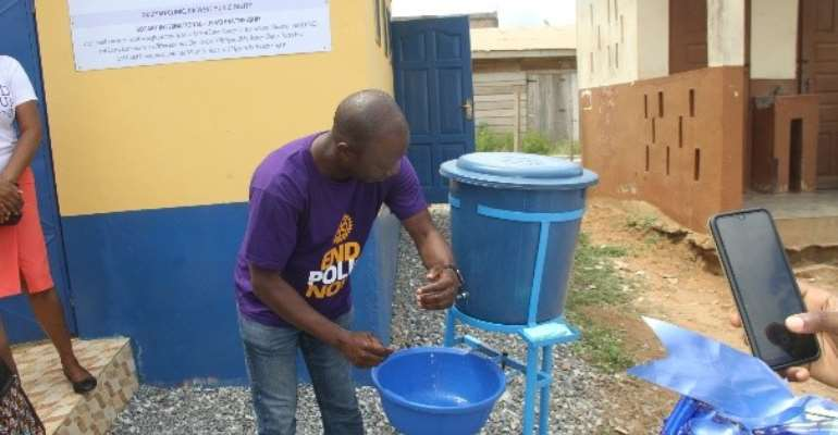 Prudent Management Of WASH Facilities, Vital For Improved Health Outcomes