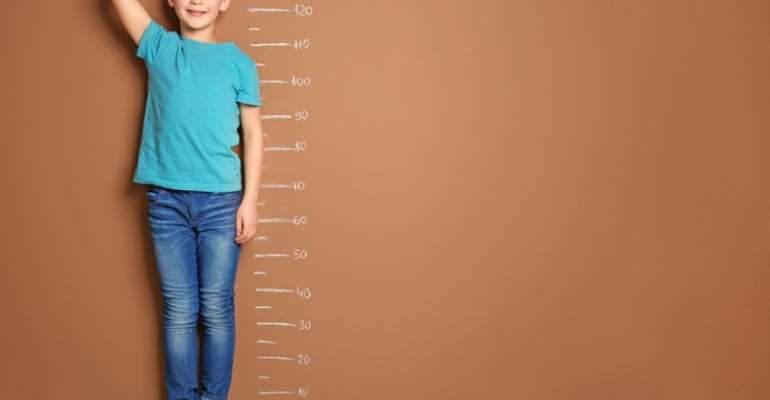 What is the Average Height of a 10 Year Old?