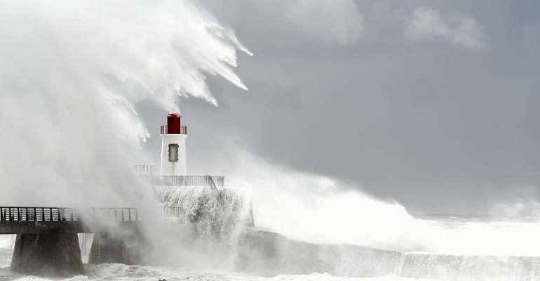 Sebastien SALOM-GOMIS / AFP