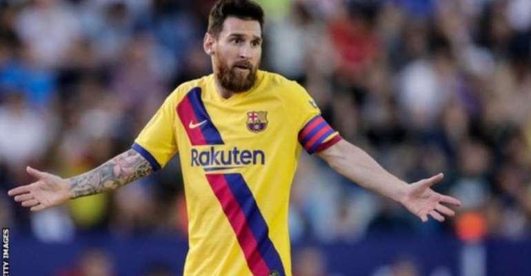 La Liga: Levante Fight Back To Beat Barcelona
