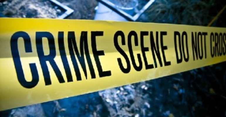 Yunyoo: Robbers Kill Patrosol Security Man After Gun Battle