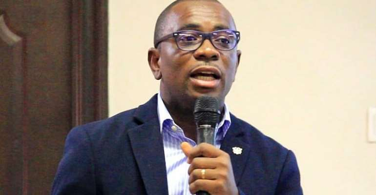 Planting for Food and Jobs – Agric Minister's Claim Completely False