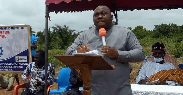 V/R: Assembly Members Begin Removal Of Keta MCE