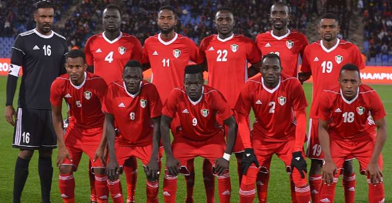 AFCON Qualifiers: Sudan Coach Hubert Velud Names Strong Squad For Ghana Showdown