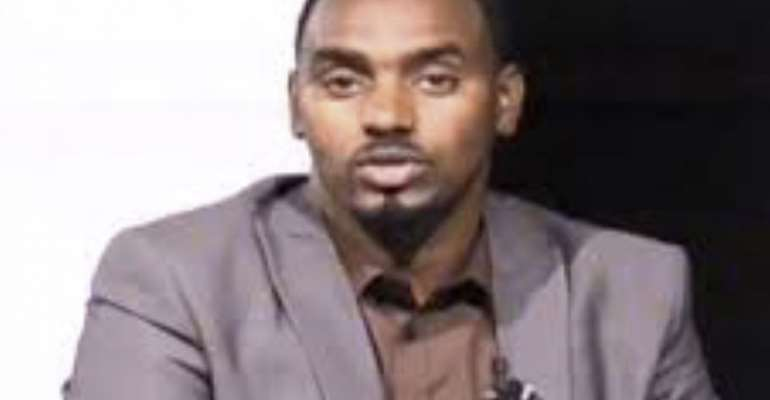 Abdikadir Saleban Asayr