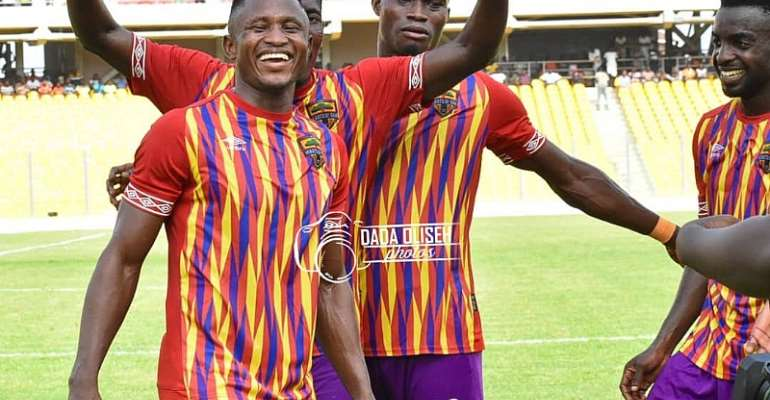 GHPL Matchday Three Results: Hearts Picks First Points, Kotoko Stunned At Home