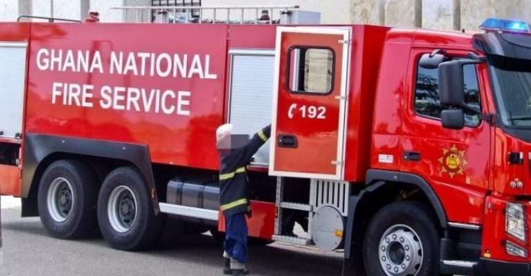Fire Service Begs BNI, National Security To Arrest Prank Callers