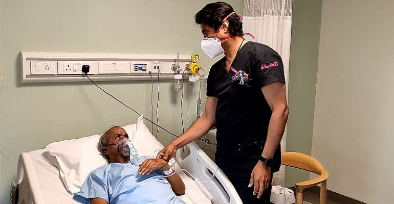 Combined heart and lung transplant and Bilateral lung transplant gives new lease of life to two patients at Aster Hospitals, Bangalore