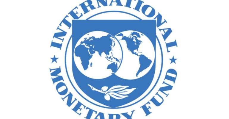 IMF maintains lending capacity at $1trn