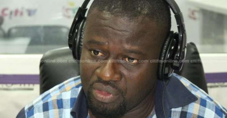 Blame NDC, NPP caucuses for inauguration chaos – Annor Dompreh