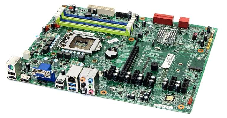 The latest motherboards of 2020