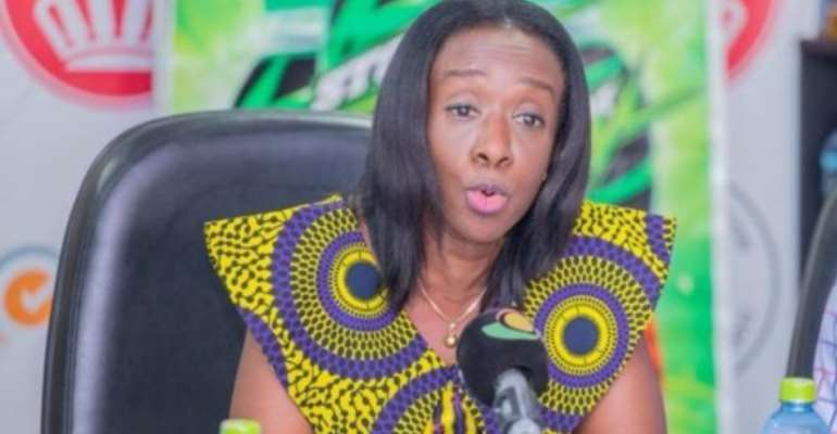 We've not approved COVID-19 vaccines for sale — FDA boss