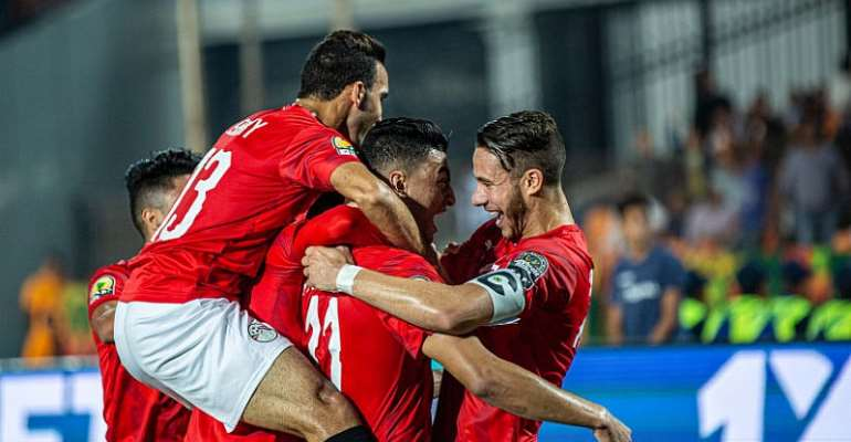 Egypt Crowned Champions Of U-23 AFCON After Beating Cote d'Ivoire 2-1