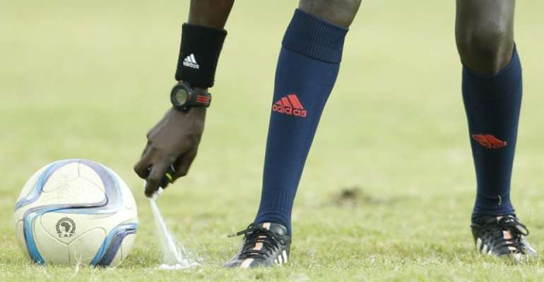 CAF U-23 AFCON: Mali Official To Officiates Ghana, South Africa Third Place Playoff